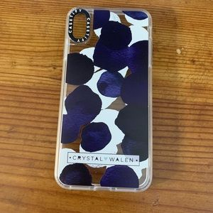 Brand New Casetify IPhone XS Max Case